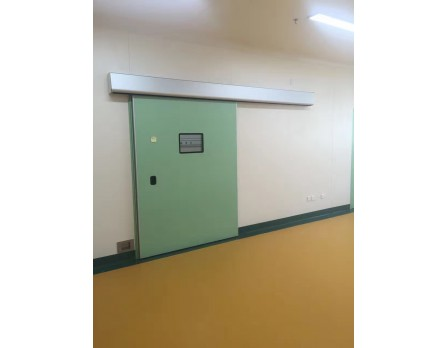 HPL Sliding Hermetic Door For Hospital