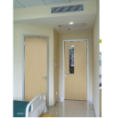 Modern Design Patient Room Door