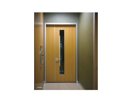 Hospital Automatic Hinged Hermetic Door