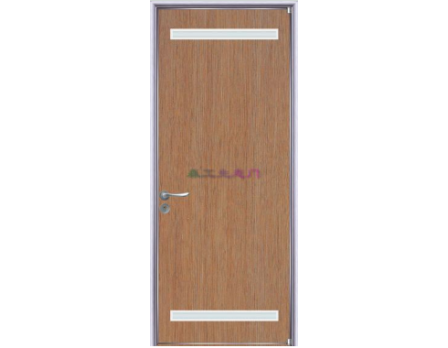 Composite Wooden Hermetic Door