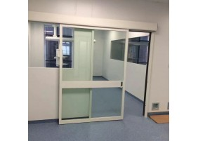 China Auto sliding ICU CCU door
