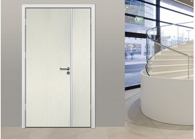 American Design Medical Office Door