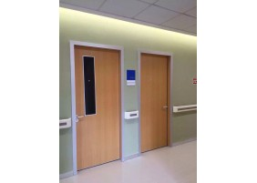 Private Hospital Patient Room Door Ward Door