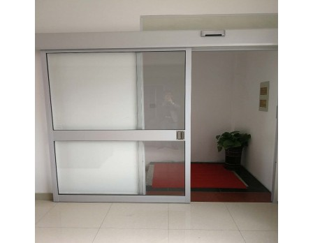 China ICU automatic sliding doors manufacturer