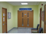 Aluminum - the most ideal metal for patient room door