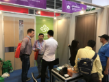 SAMEKOM in 123rd Canton Fair
