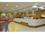 Successful hospital door solution for Aier hospital