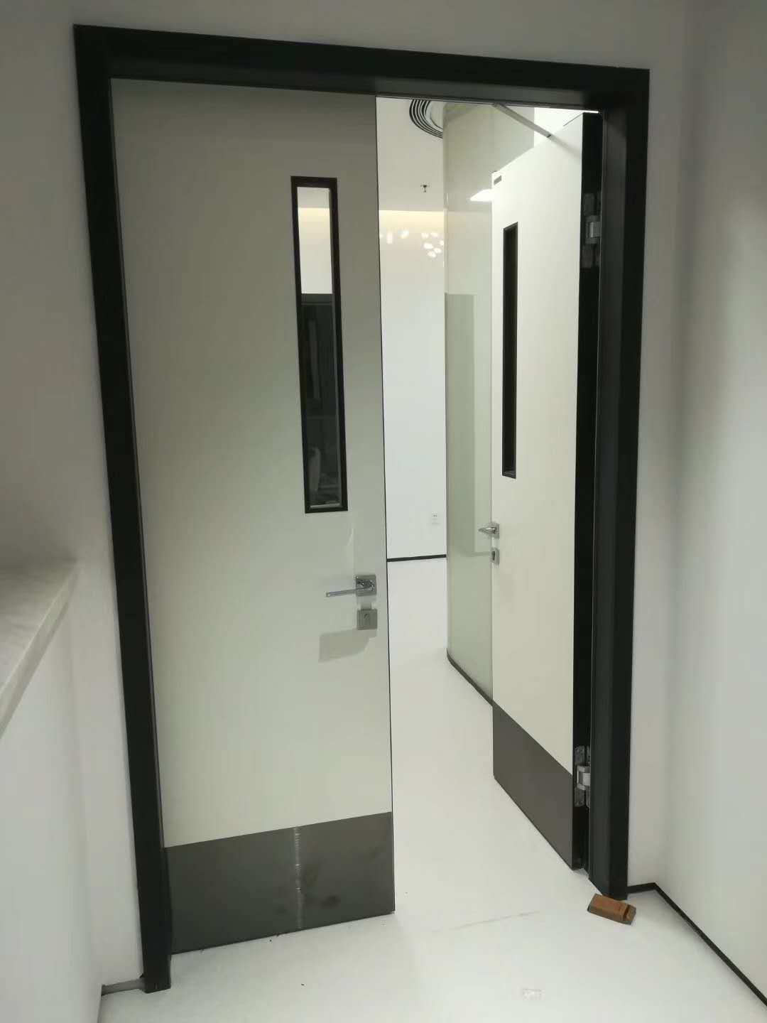 HPL fireproof door
